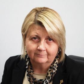 Christine Lapkiw